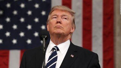 Трамп і сам натисне на Іран - фото 1