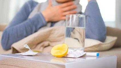 Як відрізняти грип від звичайної застуди - фото 1