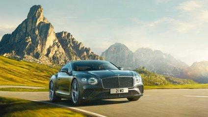 Автомобілі Bentley оснастять голографічним дворецьким - фото 1