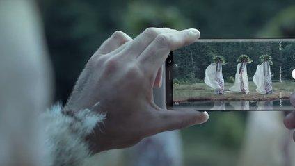 Містична рекламна кампанія Galaxy Note8 - фото 1