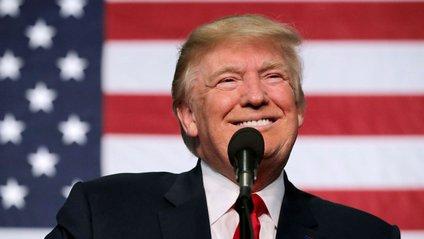 Трамп відмовився від Людини року - фото 1