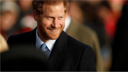 33-річний принц Гаррі одружується з 36-річною Меган Маркл - фото 1