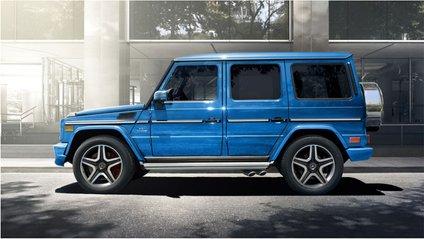 Mercedesлімітованої серії можна придбати за ціною від 104 тис. євро - фото 1