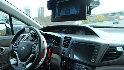LaneCruise - стартап, який зробить будь-яке авто безпілотним - фото 1