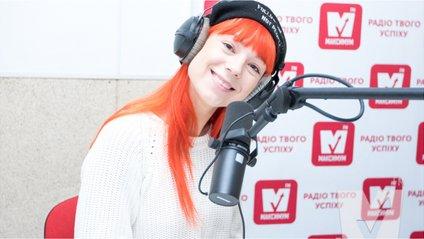 Слухайте TARABAROVA на Радіо МАКСИМУМ - фото 1