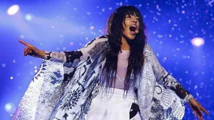 Співачка Loreen кардинально змінила імідж - фото 1