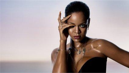 Rihanna знялася для Vogue - фото 1