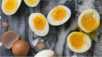 Корисні властивості яєць, про які більшість не знає - фото 1