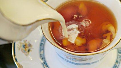 Дієтологи пояснили, чому небезпечний класичний британський чай - фото 1