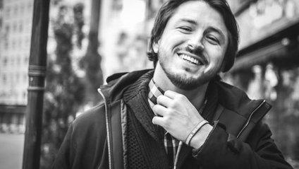 Притула дав інтерв'ю Степану Бандері - фото 1