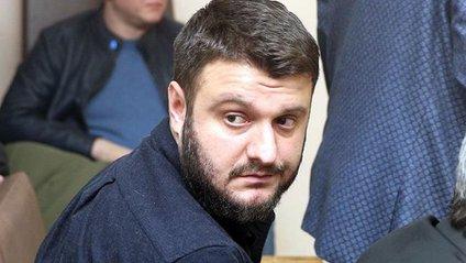 Аваков-молодший підозрююється у розтраті 14 млн гривень - фото 1