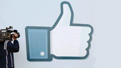 За лайкам в Facebook можна дізнатися сексуальну - фото 1