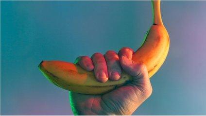 У бананах міститься величезна кількість калію - фото 1