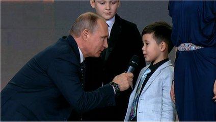 Користувачі мережі порівнюють Путіна і Гітлера - фото 1