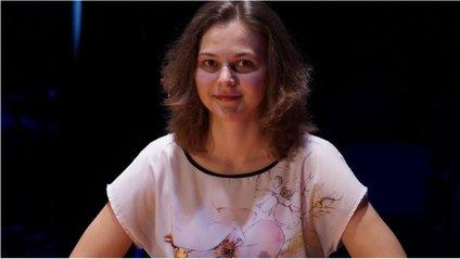 Ганна Музичук відмовилася від чемпіонату світу з шахів - фото 1