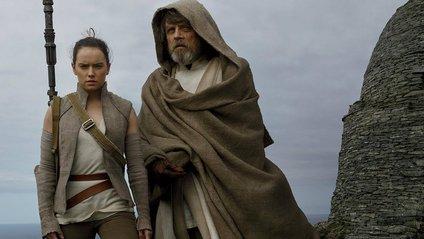 Star Wars: The Last Jedi - фото 1