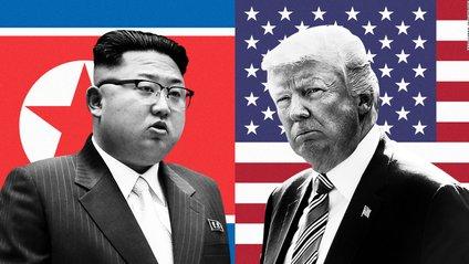 Трамп готовий говорити з Кім Чен Ином - фото 1