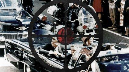 Джона Фітцджеральда Кеннеді вбили рівно 54 роки тому - фото 1