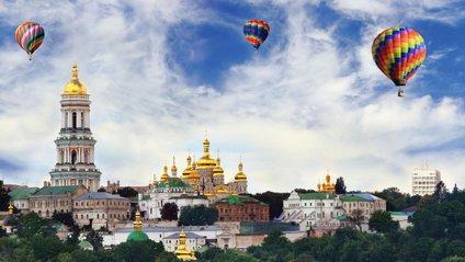 Київ назвали найзеленішим мегаполісом Європи - фото 1