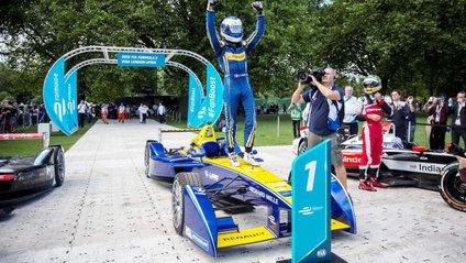 Renault покидає Formula-E - фото 1