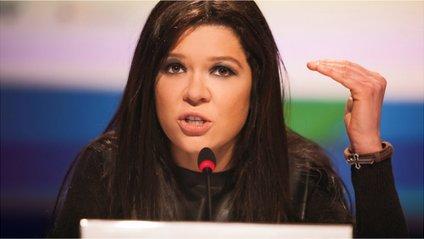 Руслана закликала Україну змінити імідж - фото 1