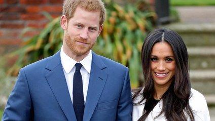 Принц Гаррі та Меган Маркл одружаться навесні 2018 року - фото 1