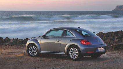 Volkswagen замінить легендарний Beetle - фото 1