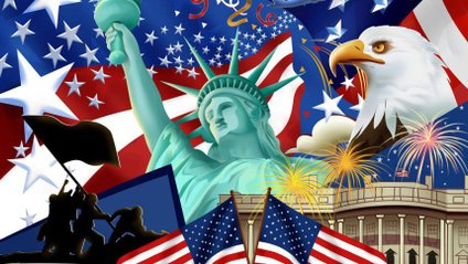 А ви б хотіли жити у США? - фото 1