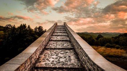 Казковий міст! - фото 1