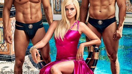 American Crime Story Season 2: The Assassination of Gianni Versace - фото 1
