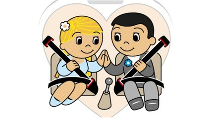 Love is: з'явилися креативні правила дорожнього руху - фото 1