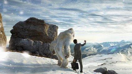З'явилася нова інформація про снігову людину - фото 1