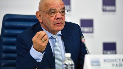 Кримнашист Райкін не виступив в Одесі - фото 1