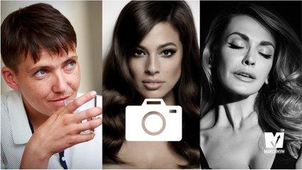 Чим жила мережа Instagram та гаряча дівчина тижня: 12 листопада у трьох фото - фото 1