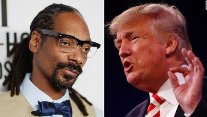 Snoop Dogg проти Трампа - фото 1