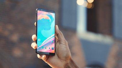 OnePlus 5T заряджається дуже швидко - фото 1