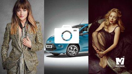 Спокуслива Тіна Кароль й актриса, якій заздрять усі жінки: 19 листопада у трьох фото - фото 1