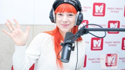 TARABAROVA на Радіо МАКСИМУМ - фото 1