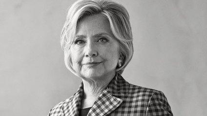 Гілларі Клінтон стала редактором журналу Teen Vogue - фото 1