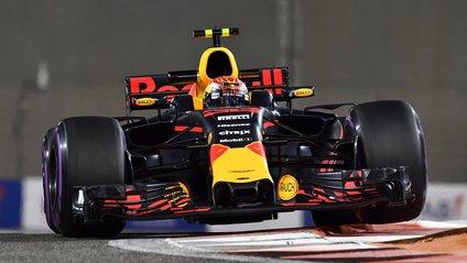 Renault створив копію боліда з LEGO - фото 1