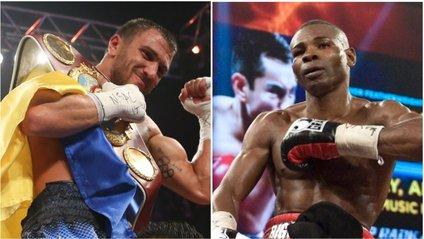 Кубинець є чемпіоном світу WBA - фото 1