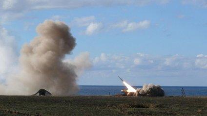 Зенітні ракети - фото 1