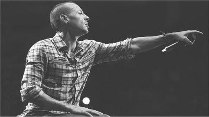 Лідер рок-групи Linkin Park створив сімейну компанію - фото 1