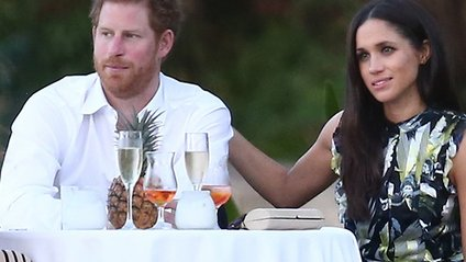 Принц Гаррі оголосив про заручини - фото 1