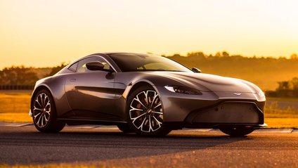 Aston Martin Джеймса Бонда запустили в серійне виробництво - фото 1