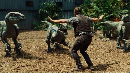"""Дивіться тизер """"Jurassic World"""" - фото 1"""