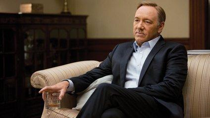 """Продюсери Netflix хочуть вбити президента США в серіалі """"Картковий будиночок"""" - фото 1"""