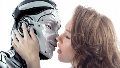 Унікальний секс-робот - фото 1