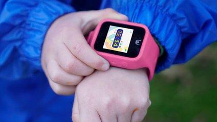 У Німеччині хочуть заборонити дитячі смарт-годинники - фото 1
