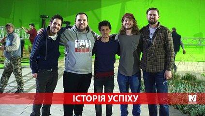 Спецефекти для Брітні Спірс та Coldplay: як українці підкорили світовий шоу-біз - фото 1
